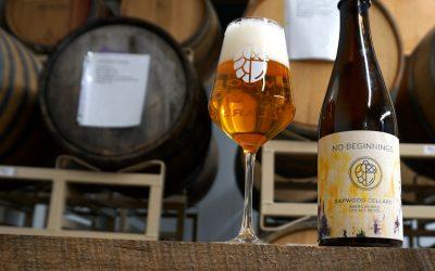 First Barrel-Aged Wild Bottle Release!